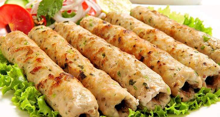 Food Recipes Of Uttar Pradesh