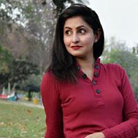 Nadia Nazir