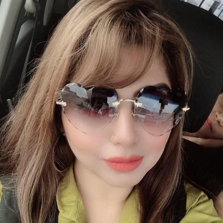 Syeda Hira Rehman