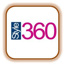 Live Streaming of Style 360, Watch Style 360 Free Online