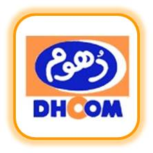 Live Streaming of Dhoom TV, Watch Dhoom TV Free Online
