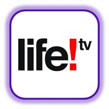 Live Streaming of Life TV, Watch Life TV Free Online