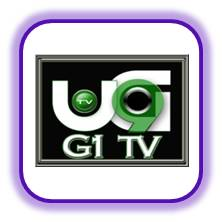 Live Streaming of G1 TV, Watch G1 TV Free Online