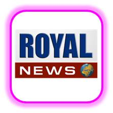 Live Streaming of Royal News, Watch Royal News Free Online