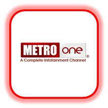 Live Streaming of Metro One, Watch Metro One Free Online