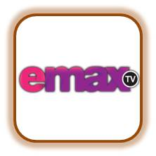 Live Streaming of Emax TV, Watch Emax TV Free Online