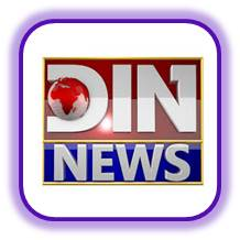 Live Streaming of Din News, Watch Din News Free Online