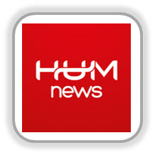 Live Streaming of Hum News, Watch Hum News Free Online