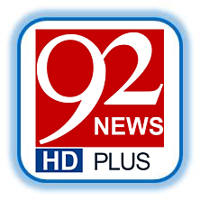 Live Streaming of 92 News