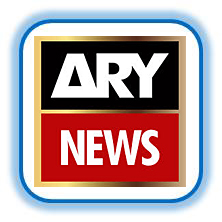 Live Streaming of ARY News