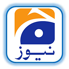 Live Streaming of Geo News